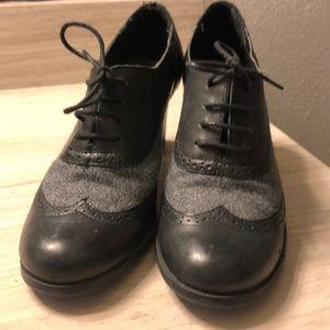 """Croft & Barrow 3"""" heels"""